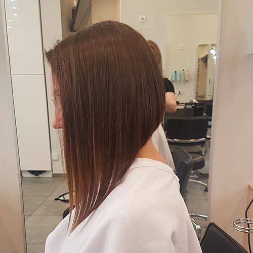 Trendy Medium Hair