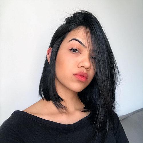 Pics Of Medium Haircuts