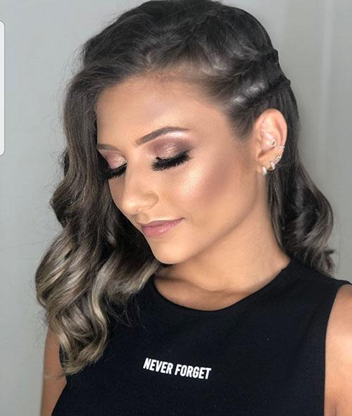 Trendy Haircuts For Medium Hair