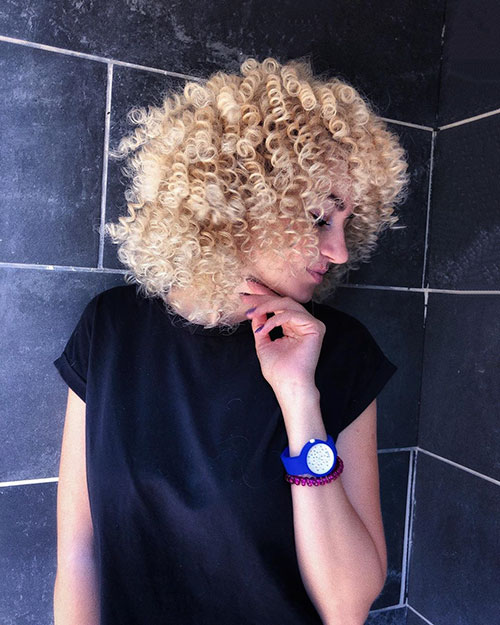 Trendy Medium Hairstyles