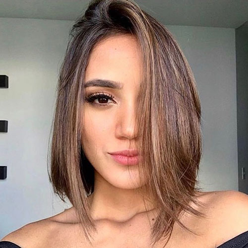 Best Medium Haircuts