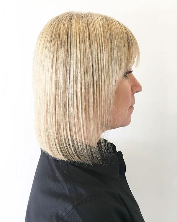 Medium Hairstyles For Women