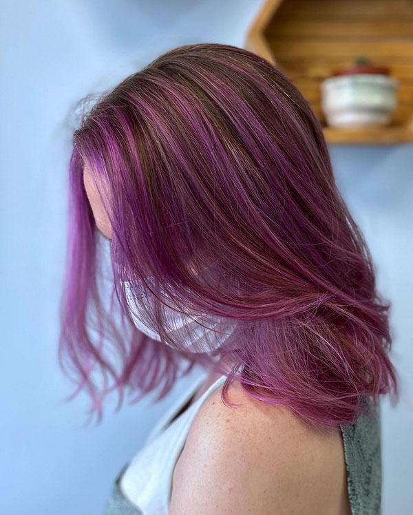 Medium Haircuts For Women 2020