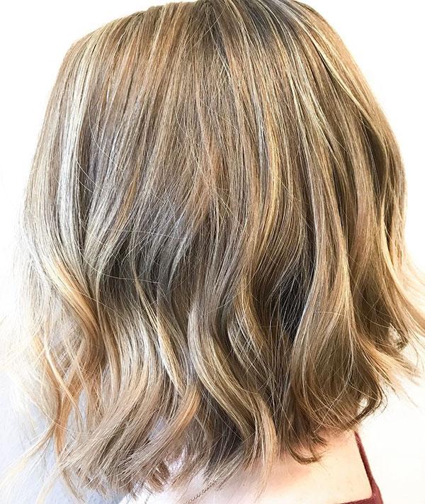 Cute Medium Hair