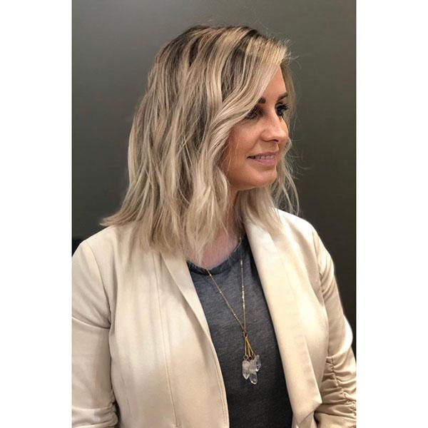 Ladies Medium Haircuts