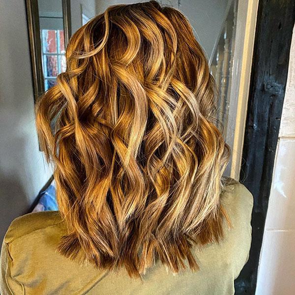 Ladies Medium Hairstyles 2020