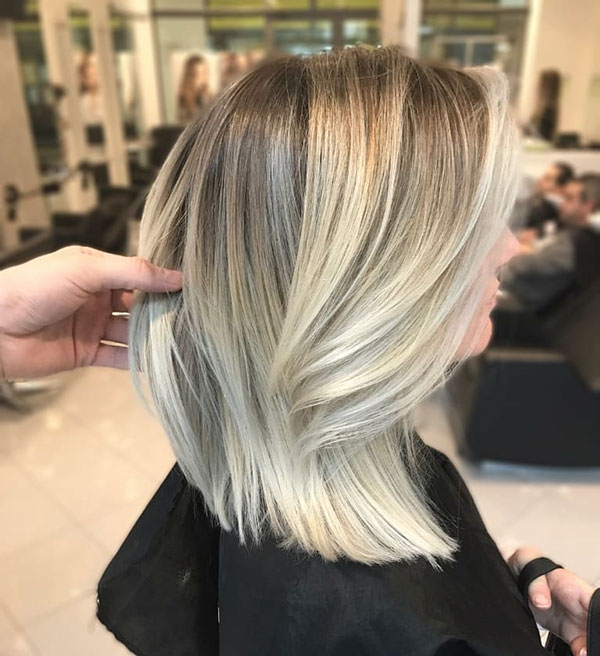 Images Of Medium Hairstyles For Women