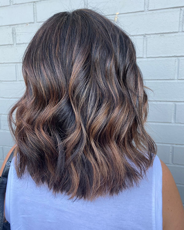 Best Medium Haircuts For Girls