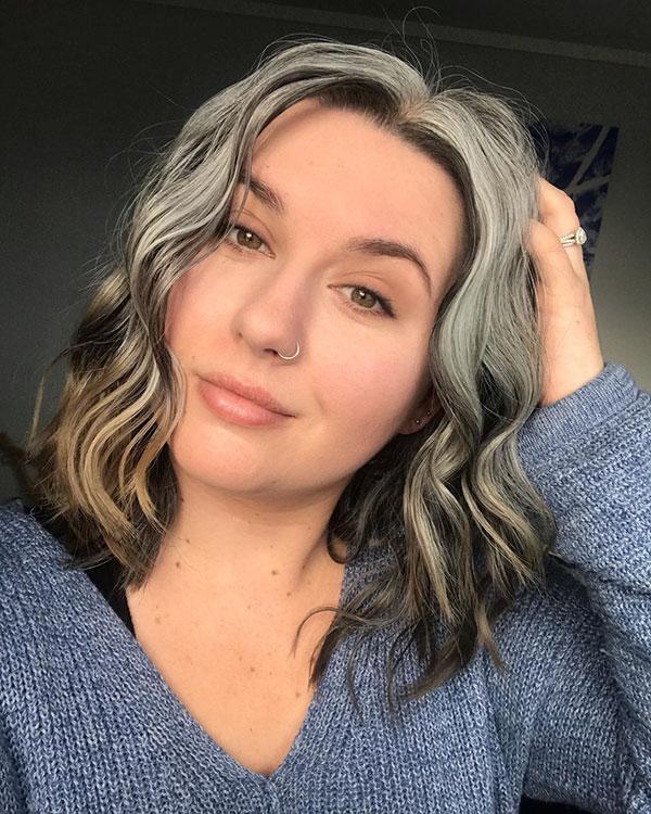 Cute Medium Haircuts 2020
