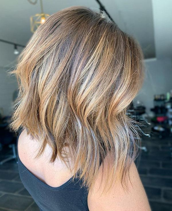 Cute Hairstyles For Medium Hair