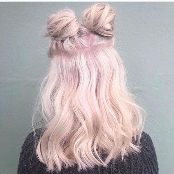 Cute Medium Haircuts
