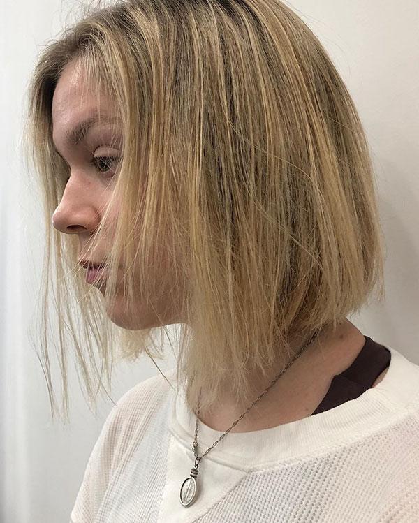 Hairdos For Medium Thin Hair