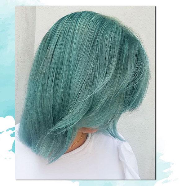Simple Haircuts For Medium Hair