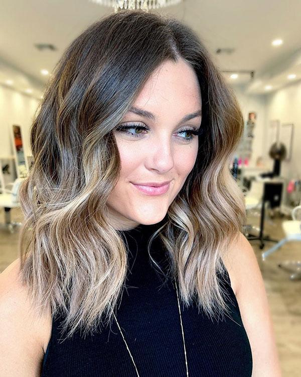 2020 Medium Hairstyles For Thin Hair