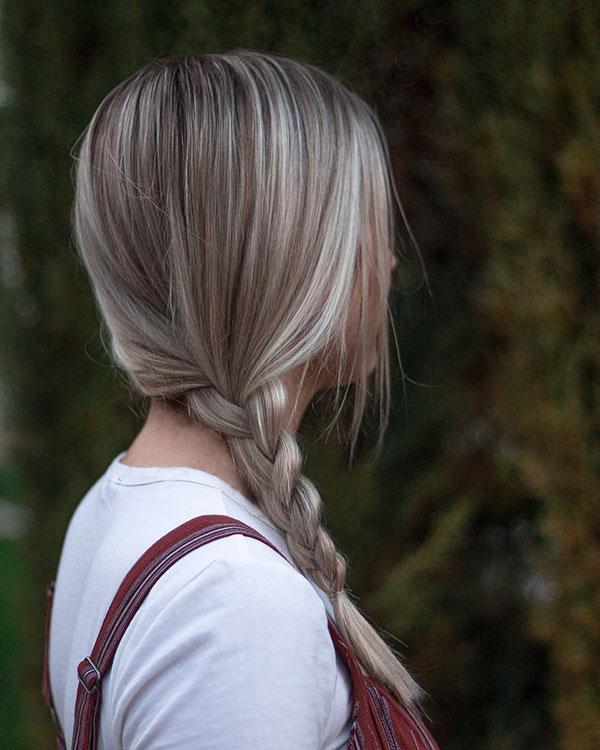 Haircuts For Simple Medium Hair