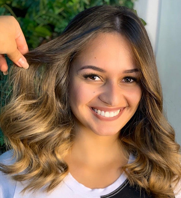 Party Hairstyles For Medium Hair