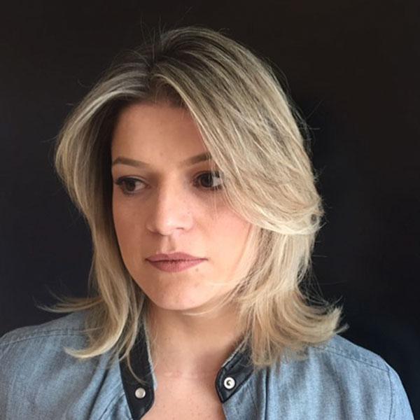 Medium Haircut Ideas For Thin Hair