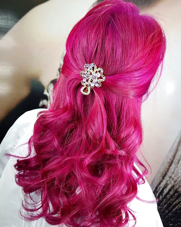 Hairstyles For Simple Medium Hair
