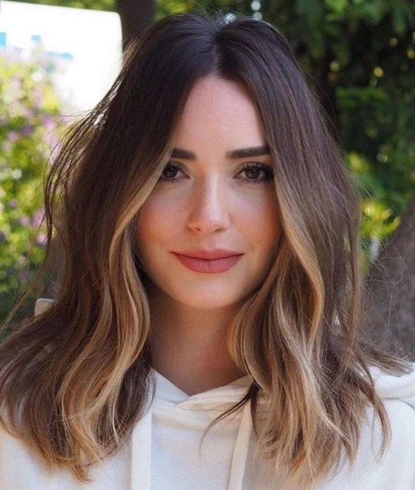 Cute Medium Haircut Styles
