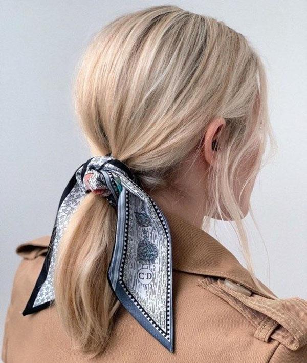 Medium Hairdos For Thin Hair